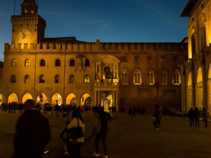 volvisti – incontro Bologna