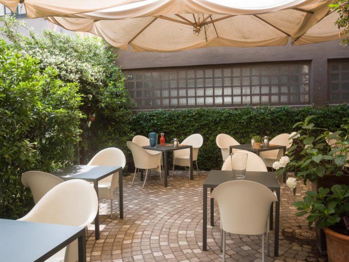 Hotel Rechigi Mantova – foto interni