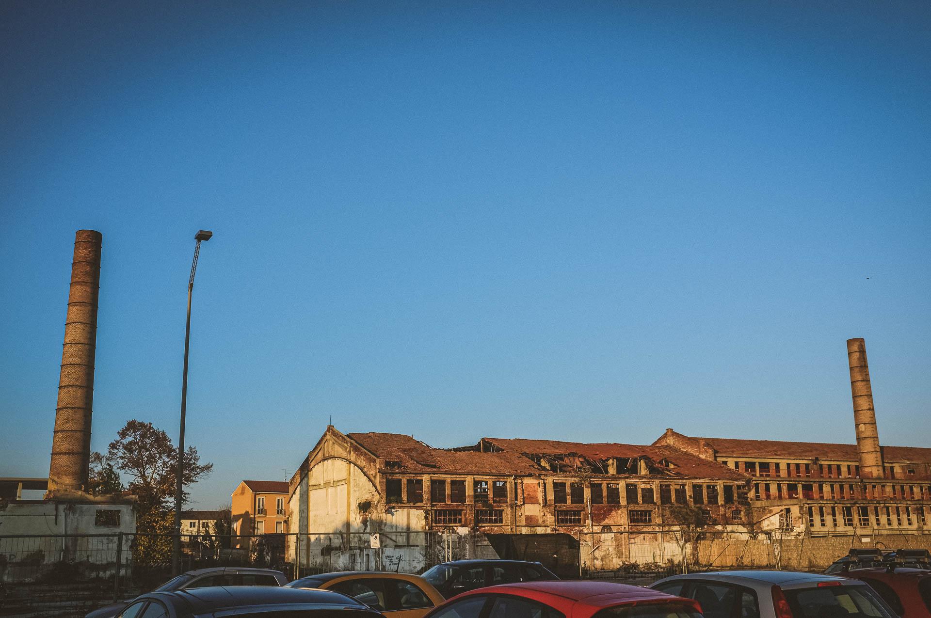 edifici ex ceramica